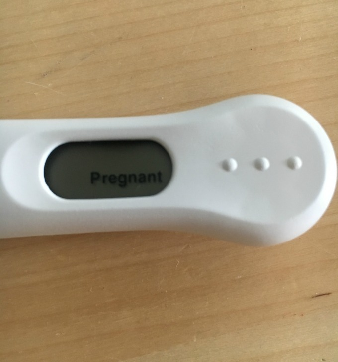 Hyperemesis pregnancy test