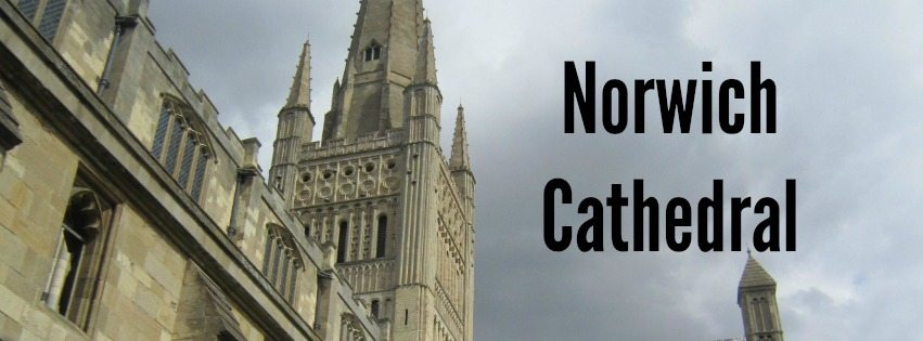 Adventures of Adam Norwich Cathedral
