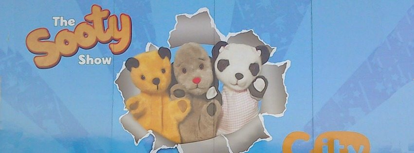Adventures of Adam The Sooty Show Live