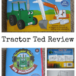 Tractor Ted Review