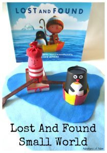 Lost And Found Small World