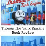 Thomas The Tank Engine book review